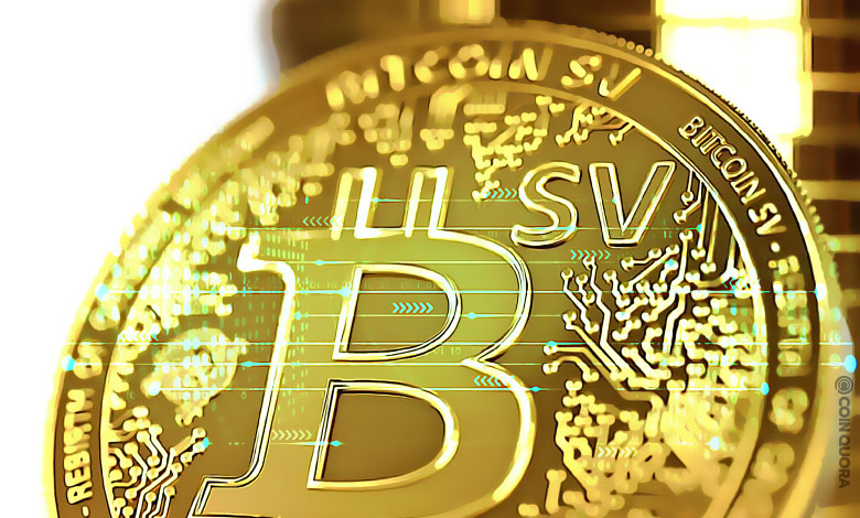 Bitcoin SV's STN Achieves New Record With 9,000 TPS