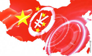 China Gears Up for Winter Olympics With Digital Yuan