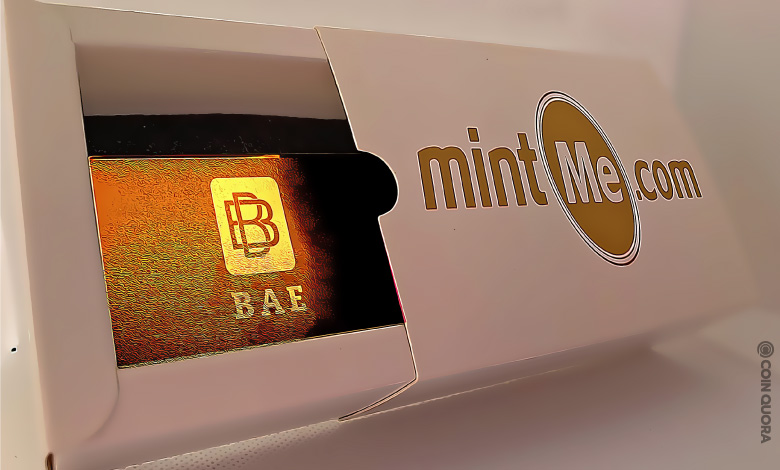 MintMe Crowdfunding Platform to Promote and Sell Your Token