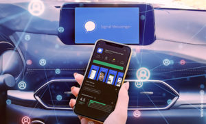 Privacy-Conscious Messaging App Signal Explodes in Users