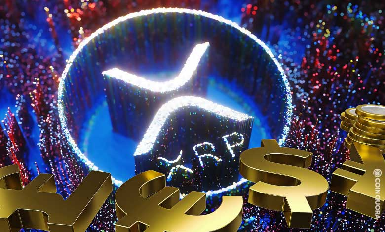Ripple and Banks XRP Ledger's Case for Stablecoin Creation
