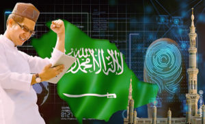 Saudi Boosts Fintech Vision by Embracing Crypto