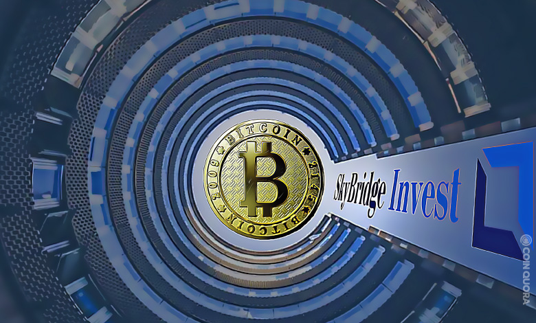 Skybridge Capital Begins Bitcoin Foray, Invests $310M