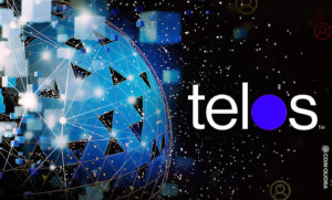 Telos Launches a New Tool for Unlocking Liquidity