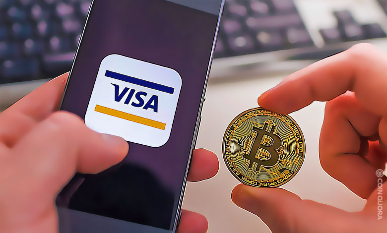 Visa CEO Alfred Kelly Hints Possibility of Crypto on Visa