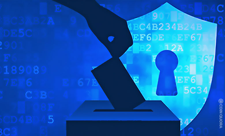 Vulnerability in Blockchains-based Electronic Voting System