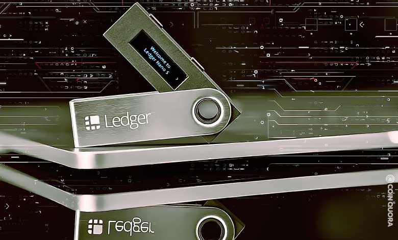 What is Ledger Nano S wallet