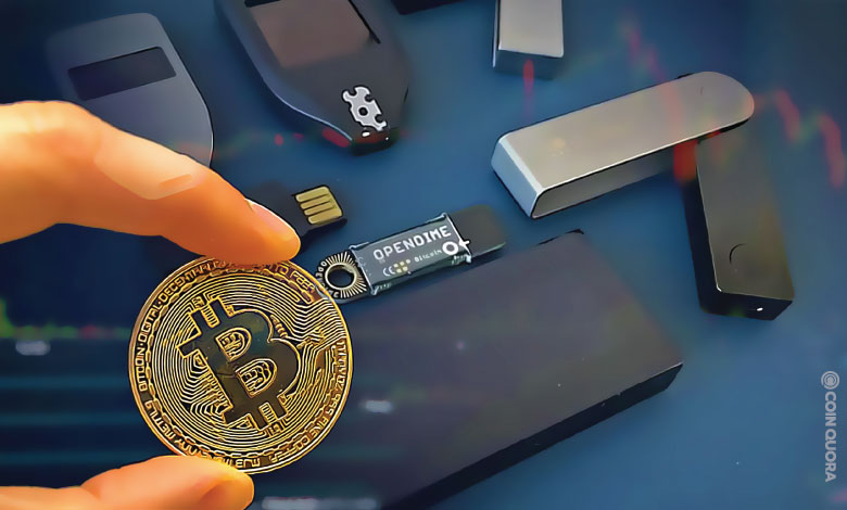 Best Crypto Hardware Wallets 2021