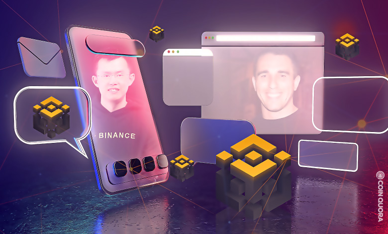 Binance CZ Hosts Clubhouse, Pompliano Joins as Guest