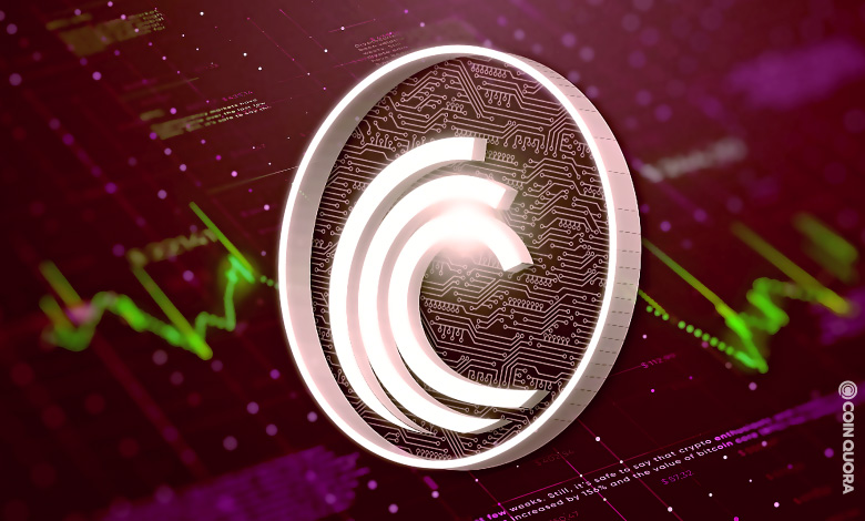 BitTorrent (BTT) Hits New ATH With 250% Price Boost