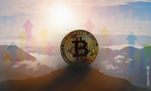 Bitcoin Price Hits a New ATH of Over $50K