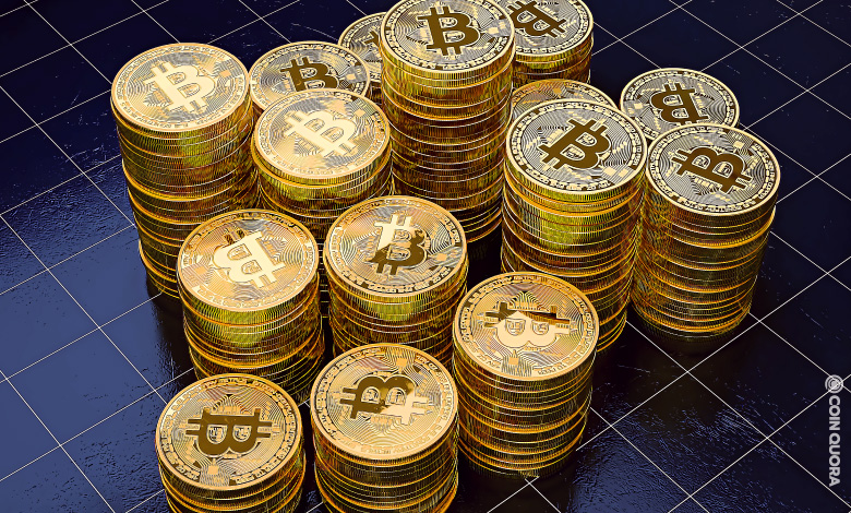 Bitcoin Records New All-Time High of $48,000