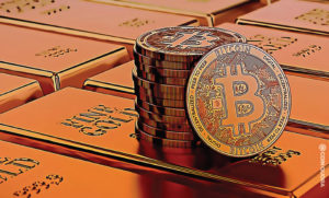 Bitcoin Is Now Worth More Than Gold