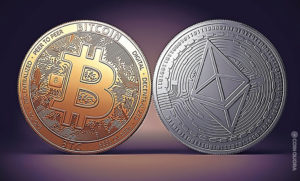 Bitcoin vs Ethereum, what's the difference?
