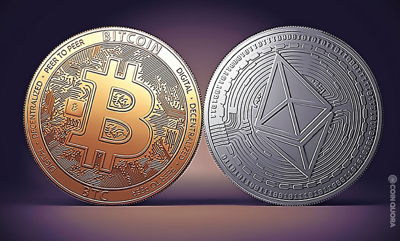 Bitcoin vs Ethereum, what's the difference