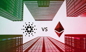 Cardano vs Ethereum — What's the Difference?