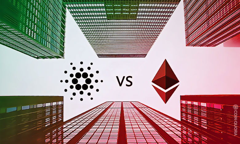 Cardano vs Ethereum — What's the Difference