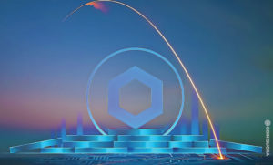 Chainlink (LINK) Hits a new All Time High of $35.58