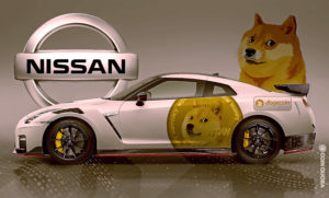 Daytona Nissan Now Accepts Dogecoin (DOGE) as Payment