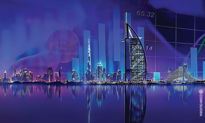Dubai Government-Owned Licensing Solutions Accepts Crypto
