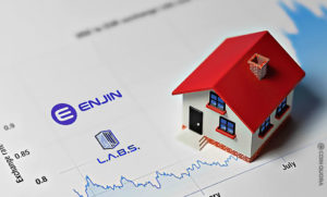 Enjin and LABS Group Partner to Disrupt Real Estate