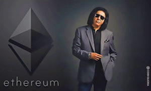 Gene Simmons Gains $1.376M After $300K ETH Purchase
