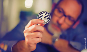 Litecoin Price Analysis: LTC Surges Over $200 After 3 Years