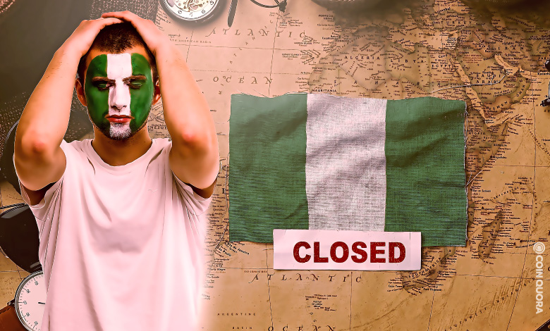 Nigeria Orders Closure of Cryptocurrency Accounts