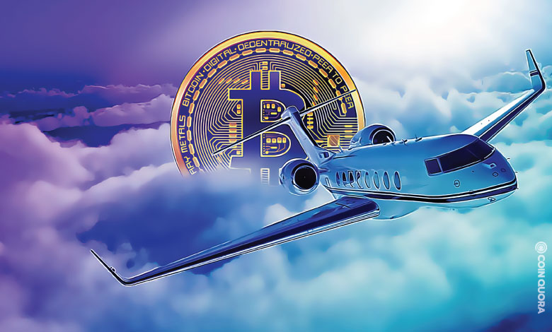 PrivateFly's BTC Payments Surge to 19% as BTC Price Rises