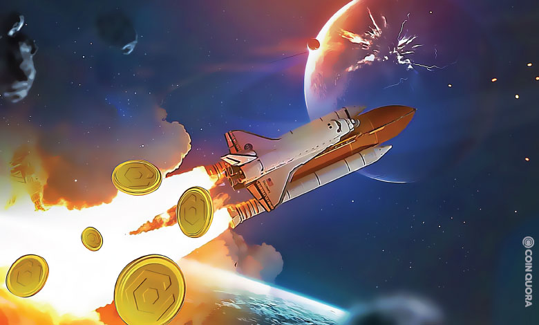 Pteria DAO Token to the Moon, ATH Records Over 1,000% Gains