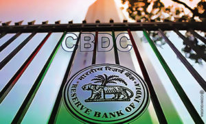 Reserve Bank of India Gets Ready to Launch its Own CBDC