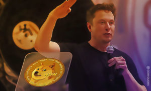 SEC Might Be Investigating Elon Musk's Dogecoin Tweets