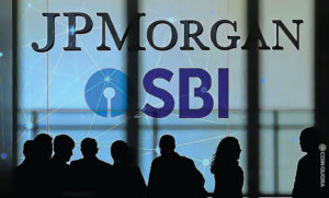 State Bank of India Joins JPMorgan's Blockchain Network