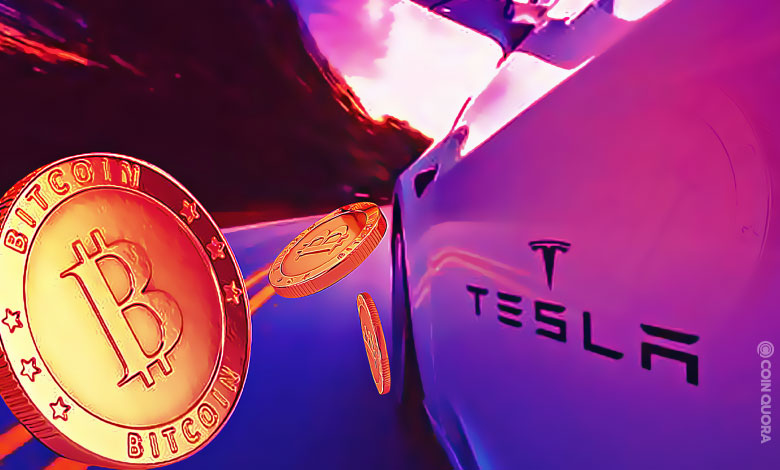 Tesla Buys $1.5B Worth of Bitcoin, Will Start Accepting BTC Payment