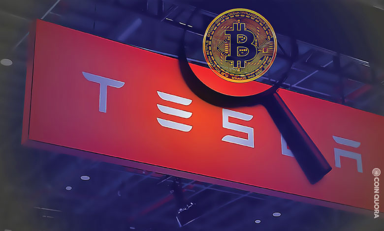 Tesla Faces More Scrutiny Over its $1.5B Bitcoin Purchase