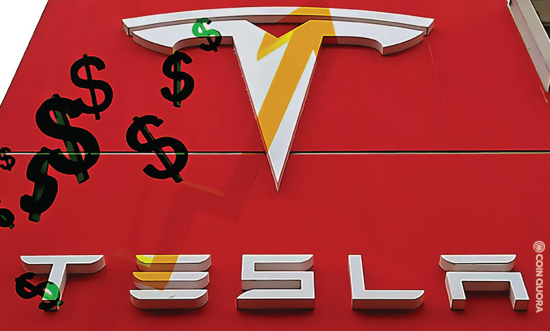 Tesla Gains More Profits From Bitcoin Than Its Electric Cars