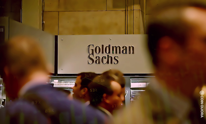 22 of Goldman Sachs Clients Expect Bitcoin to Hit $100K