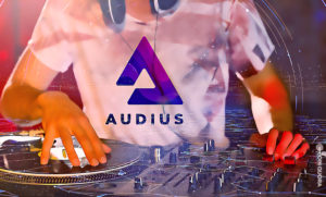 3 Million Users Bring Audius to New All-Time High