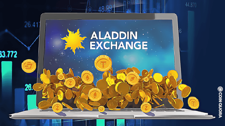 Aladdin Exchange Goes Live, $1 Million Giveaway Announced