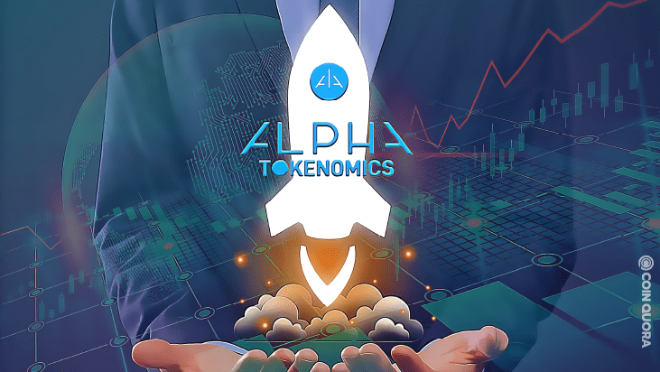 Alpha Finance Lab is Ready to Launch ALPHA Tokenomics