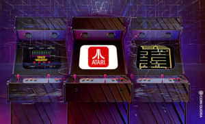 Atari Partners With Bondly to Create Unique NFTs Collectibles