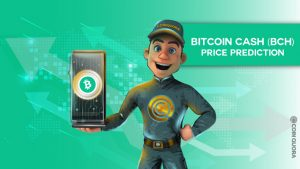 Bitcoin Cash Price Prediction – Will BCH Price Hit Above $1K in 2021?