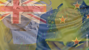 Bitcoin Catches Interest of New Zealand's Retirement Fund