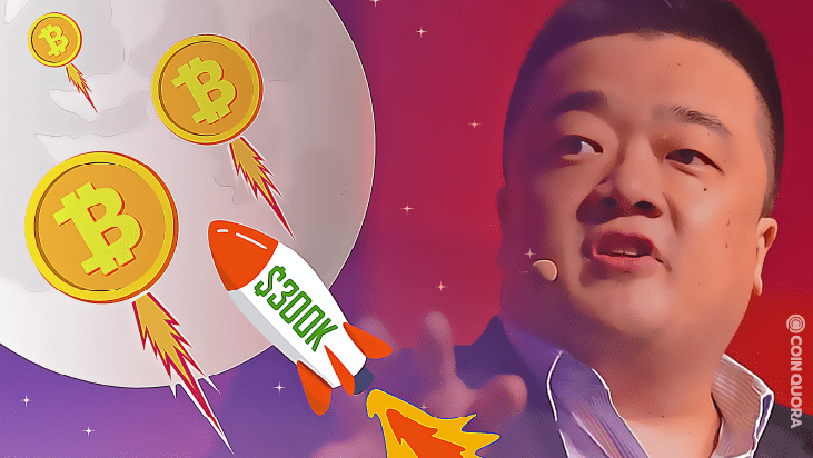 Bitcoin Price to Hit $300K Before 2021 Ends, Says Bobby Lee