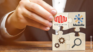 Bluzelle Collabs With Equinix to Enable Cloud-Hosted PoS Validators