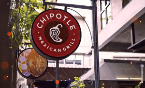 Former Ripple CTO Joins Chipotle in Giving Away Bitcoin and Burritos