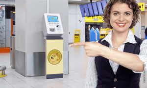 CoinFlip Now Enables Dogecoin Access in 1,800 ATMs in US