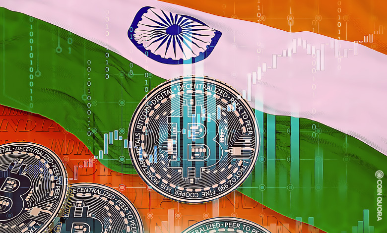 Crypto Transaction Volume Increases by 30% in India