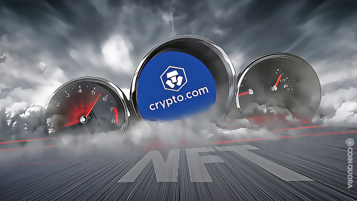 Crypto.com Launches Chain Mainnet, NFT Platform Next in Line