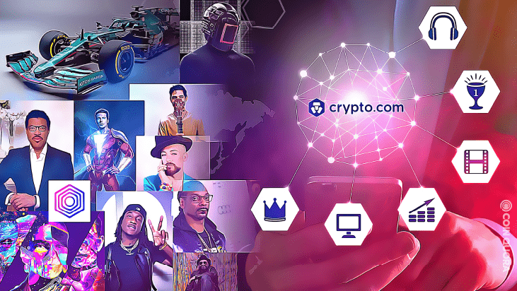 Crypto.com is set to Launch its Exciting new NFT Platform